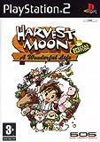 Cheapest Harvest Moon: A Wonderful Life on PlayStation 2