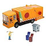 DICKIE-Spielzeug 203748004 - Econic City Service, MiniaturFahrzeug