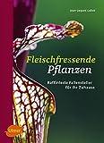 Fachbuch Fleischfressende Pflanzen