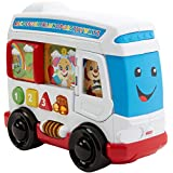 Fisher-Price Laugh and Learn  Around Town Bus
