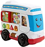 #8: Fisher Price Laugh and Learn  Around Town Bus