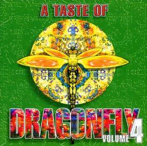 Taste of Dragonfly 4 -