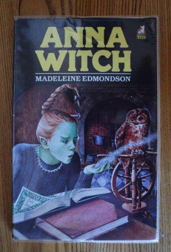 Anna Witch