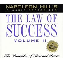 The Law of Success, Vol II: The Principles of Personal Power
