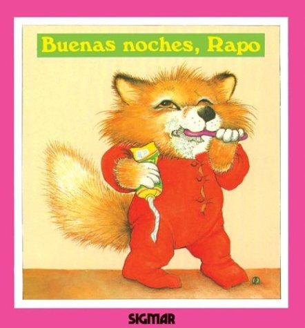Buenas Noches Rapo/Good Night Rapo (TERNURA/Tenderness) por Cyndy Szekeres