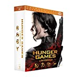 Coffret hunger games 4 films