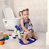 Kidskit Toilettentrainer  mit Farbauswahl