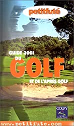 Golf et après Golf 2001