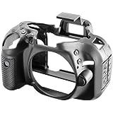 Walimex Pro EasyCover Housse pour Nikon D5200