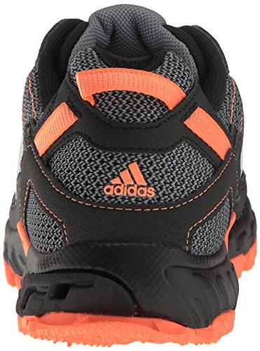 Adidas Rockadia Trail Synthétique Sentier CBlack-Ftw