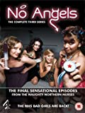 No Angels - Series 3 [DVD] [2004]