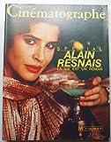 CINEMATOGRAPHE N° 88 SPECIAL ALAIN RESNAIS