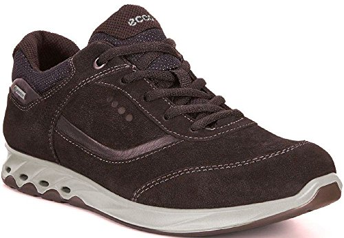 ECCO Wayfly, Scarpe Sportive Outdoor Donna Marrone (Licorice/mocha)