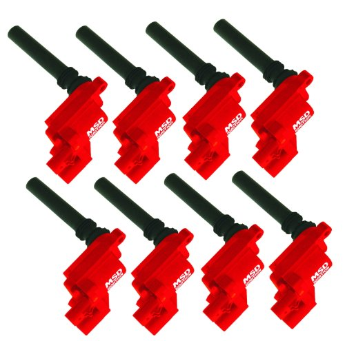 MSD Ignition Blaster Hemi Coils 03-05 (8pk)