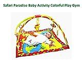 Mastela Safari Paradise Baby Activity Co...