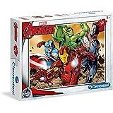 Puzzle Vengadores Avengers Marvel 60pz