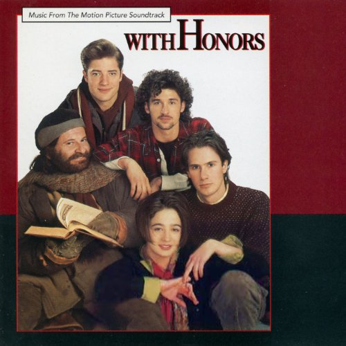 With Honors (Music From The Mo...