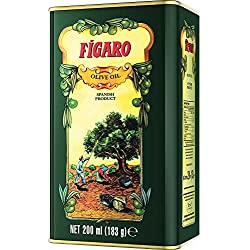 Figaro Olive Oil 200Ml With Ayur Product In Combo