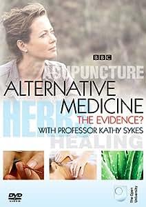 Alternative Medicine - The Evidence ? : Complete BBC Series [DVD] [NTSC]