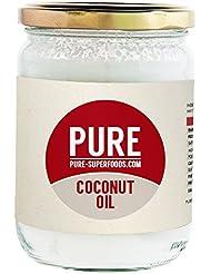 Pure Coconut Oil 400 g