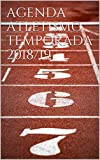 AGENDA ATLETISMO TEMPORADA 2018/19