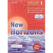 NEW HORIZONS 1