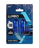 Lumro Tagfahrlicht, Standlicht Super-Weiß, W21/5W 5807443