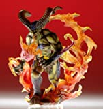 Final Fantasy Master Creatures Assortment 1: Ifrit