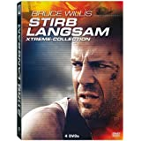 Stirb langsam 1-3 - Xtreme Collection