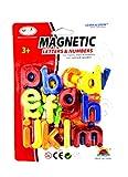 WebKreature Magnetic Learning Alphabet S...