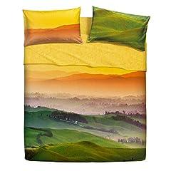 Idea Regalo - Completo lenzuola Relax di Bassetti per letto Matrimoniale due piazze R684