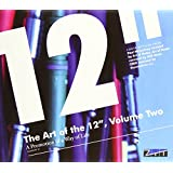 The Art Of The 12 Inch Volume 2