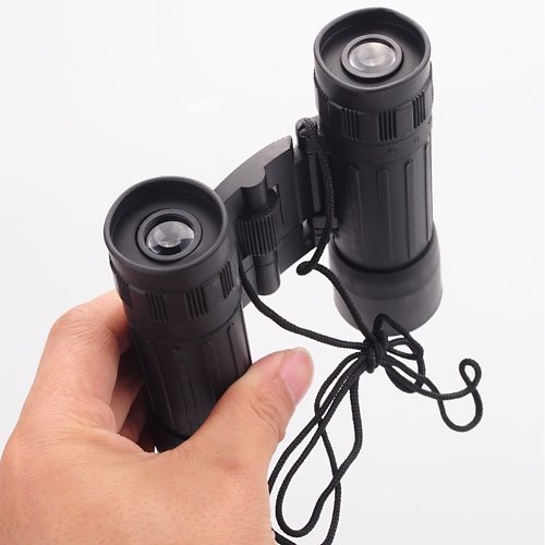 Tiny-Deal-Compact-10X25-Mini-Binoculars-Telescope-Sports-Hunting-Camping-Survival-Kit-Black