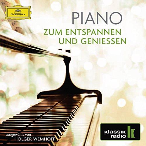 Piano - zum Entspannen und Gen...