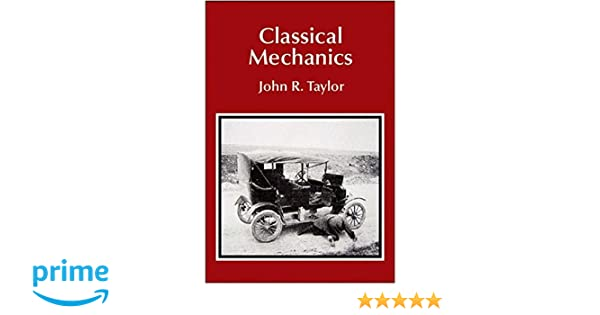 Classical mechanics amazon john r taylor libri in altre lingue fandeluxe Image collections