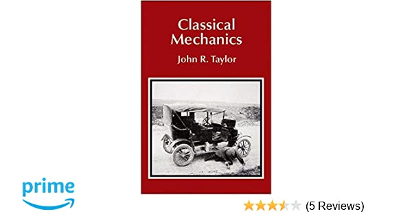 Classical mechanics amazon john r taylor 9781891389221 books fandeluxe Images