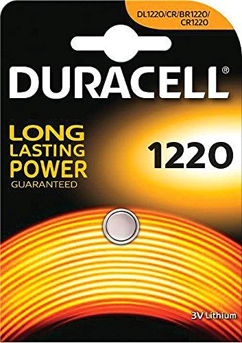 Duracell - CR1220 / 1 unidad