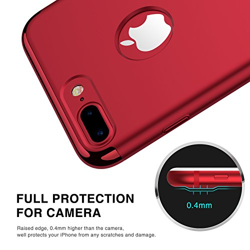 coque iphone 7 plus ranvoo
