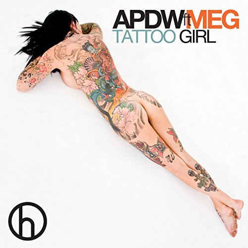 Tattoo Girl (feat. Meg) [Gianni Coletti & KeeJay Freak Remix]