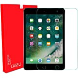 Case U 9H Tempered-Glass Screen-Protector for iPad-Pro-10.5 inch/iPad-Air-3 10.5 inch 2019 Compatible with Apple Pencil