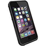 LifeProof Frè V2 wasserfeste Schutzhülle für Apple iPhone 6 schwarz