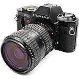 Pentax-P30–rétro 1980 's 35 mm pour appareil photo numérique reflex avec objectif de 28 à 80 mm