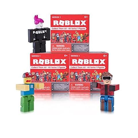 ROBLOX Blind Figure Assortment - Series