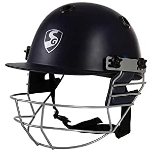 SG Optipro Cricket Helmet, Small