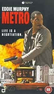 Metro [VHS] [1997]