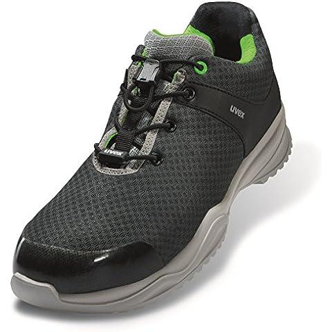Uvex SPORTSLINE calzatura antinfortunistica, scarpa da lavoro, S1P, ESD, edizione
