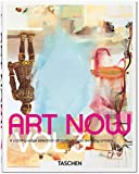 Art Now! Vol 3 by Hans Werner Holzwarth (20-May-2012) Hardcover