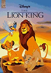 The Lion King (Disney Classic Series)