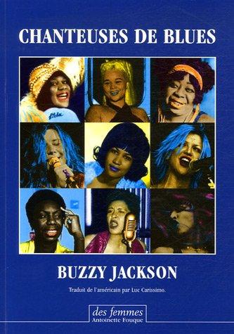 Chanteuses de blues par Buzzy Jackson