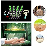 #9: Cupping Jar - Cup Acupressure Therapy Set Of 24 Pieces Set With Pumping Handle By Shuban